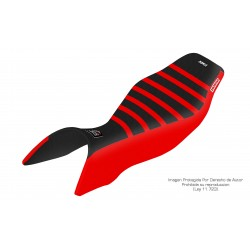 Funda Asiento HONDA TRX 700 XX RIB FMX COVERS - Ribs - FMX Covers - 18