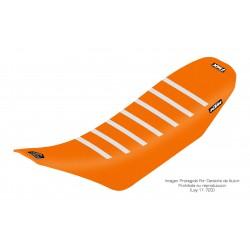 KTM 2007/2011 - Funda Asiento Con 7 Costillas