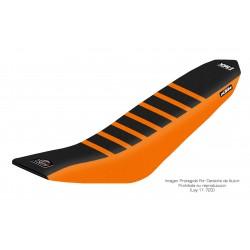 KTM 2011/2014 - Funda Asiento Con 7 Costillas