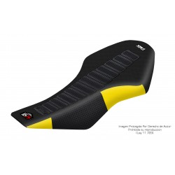 Funda Asiento SUZUKI LTR 450 Ultra Grip FMX COVERS - Ultra Gripp - FMX Covers - 5