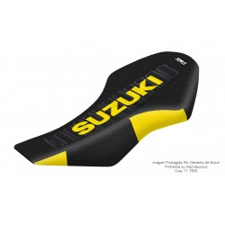 Funda Asiento SUZUKI LTR 450 Ultra Grip Series FMX COVERS - Ultra Grip Series - FMX Covers - 6