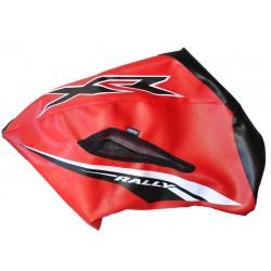 Funda Cubre Tanque Honda XR 150 L Rally FMX COVERS - Fundas Cubre Tanques - FMX Covers - 1
