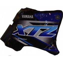 Funda Cubre Tanque Yamaha XTZ 125 FMX COVERS - Fundas Cubre Tanques de la Linea Yamaha - FMX Covers - 6
