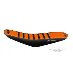 Funda Asiento KTM 85 - 2014 RIB FMX COVERS - Ribs - FMX Covers - 14
