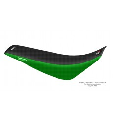 Funda Asiento KAWASAKI KX 125/250 97/12 Total Grip FMX COVERS - Total Gripp - FMX Covers - 2