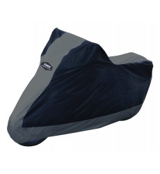 Funda Cobertor Moto Basico Linea Premium Impermeable - Accesorios Moto - FMX Covers - 1