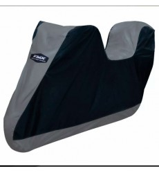 Funda Cobertor Moto Con Baul Impermeable Linea Premium Fmx - Accesorios Moto - FMX Covers - 1