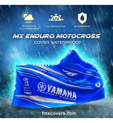 Cobertor Moto MX Motocross Enduro - Accesorios Moto - FMX Covers - 10