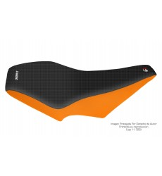 Funda Asiento ZANELLA MAX 300 Total Grip FMX COVERS - Catálogo de FMX Covers - FMX Covers - 3