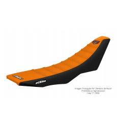 Funda Asiento KTM 85 - 2014 Plisada FMX COVERS - Plisada - FMX Covers - 4
