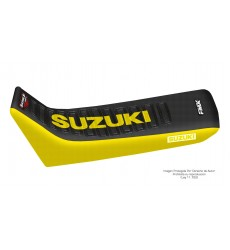 Funda Asiento SUZUKI DR 800 RS Series FMX COVERS - Series - FMX Covers - 6