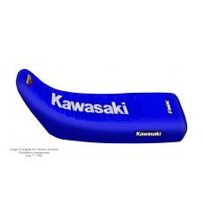 Funda Asiento KAWASAKI KMX 125 Series FMX COVERS - Series - FMX Covers - 1