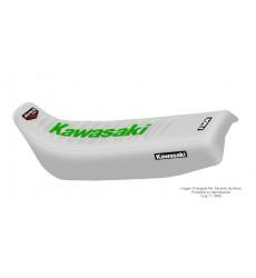 Funda Asiento KAWASAKI KLR 250 Series FMX COVERS - Series - FMX Covers - 4