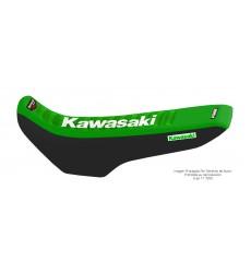Funda Asiento KAWASAKI KLX 650 R Series FMX COVERS - Series - FMX Covers - 3