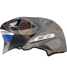 Funda Cubre Tanque Honda Twister 2020 FMX COVERS - Cbx 250 Twister - FMX Covers - 1