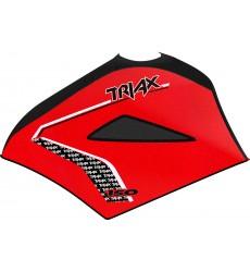 Funda Cubre Tanque Corven Triax 150 R3 FMX COVERS - Fundas Cubre Tanques - FMX Covers - 1