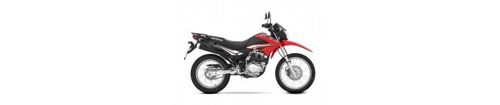 XR 150 L - Rally