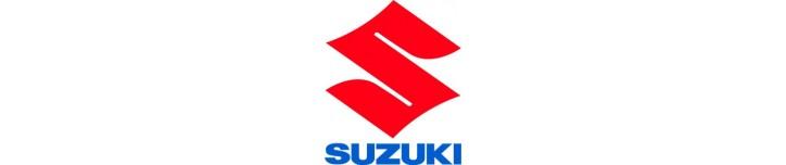 Fundas Cubre Tanques de la Linea Suzuki