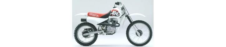 XR 100R Japon