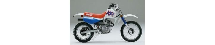 XR 80R Japan