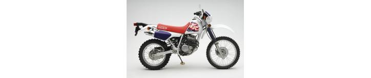 XR 250L Japan