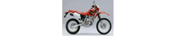 XR 400R Japan