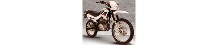 Corven Triax 150