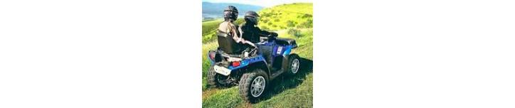 Asiento Adicional ATV